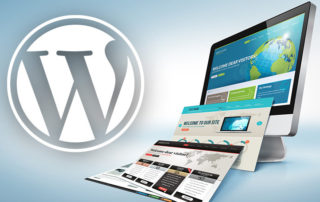 Webs WordPress