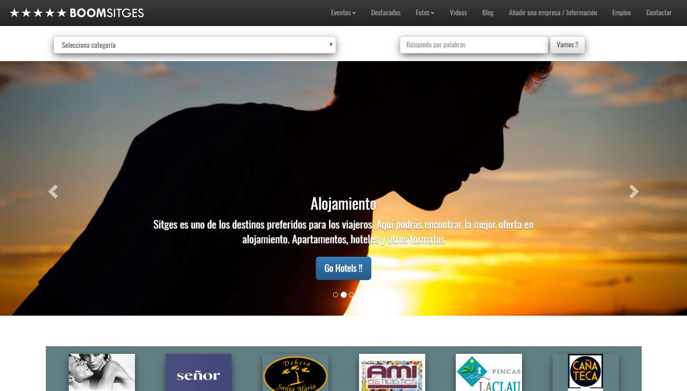 Consejos para tener una buena página web de empresa