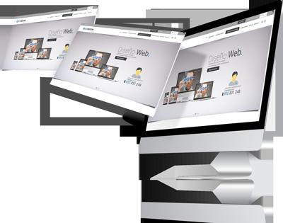 Diseño Web Vilanova i la Geltrú