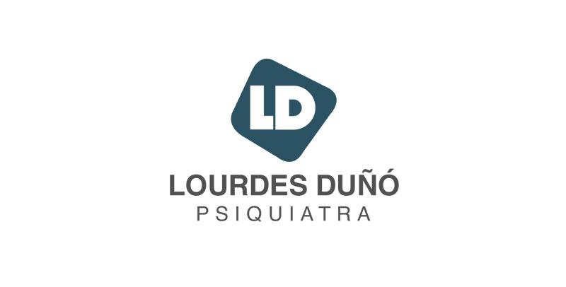 Lourdes Duñó - Psiquiatra
