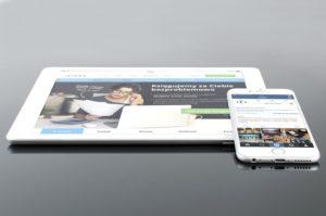 diseño web responsive adaptable