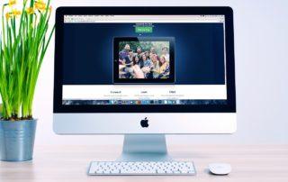 Cómo mantener mi página web actualizada