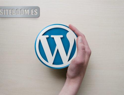 WordPress el mejor CMS para tu web