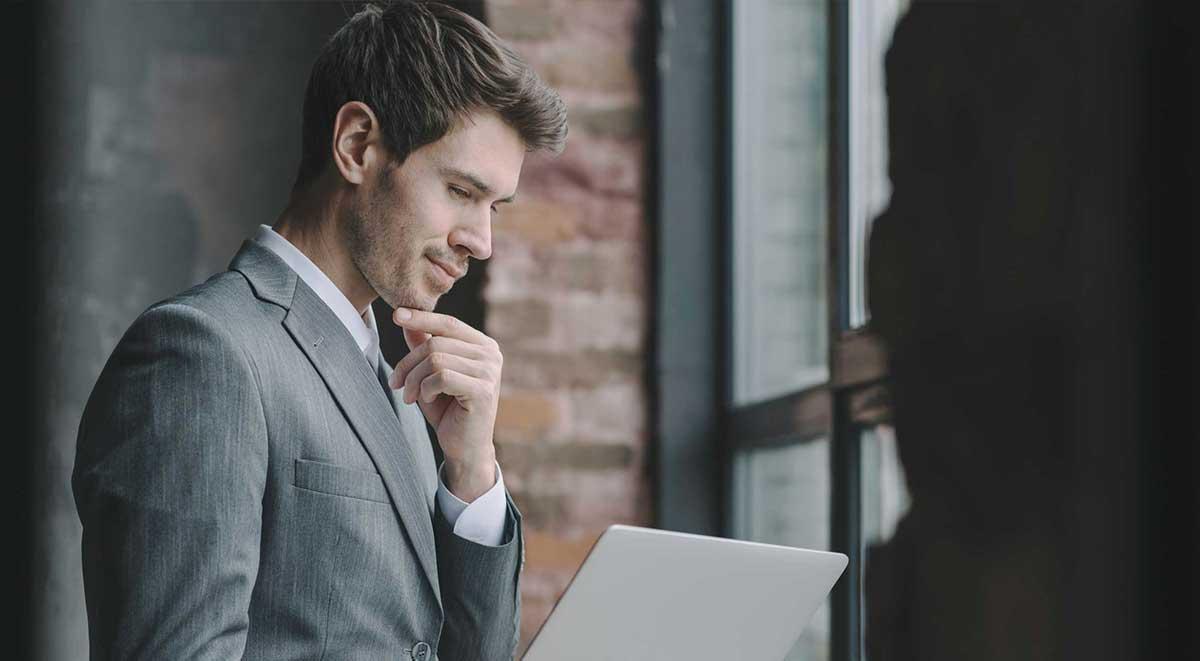 Diseño página web Cauchon Investments - inversiones inmobiliarias para extranjeros