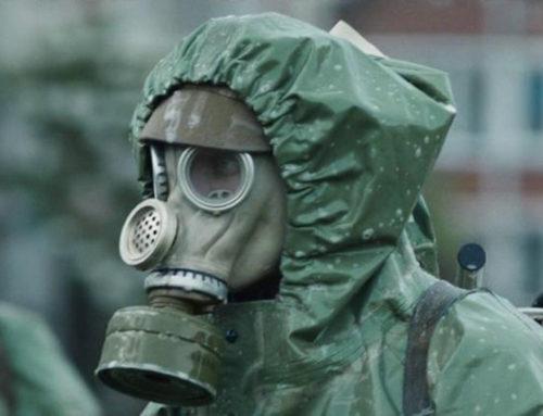 ¿Estás seguro de que la imagen de tu negocio parezca Chernobyl te ayudará a vender más?