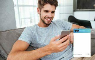 Instalar un chat en WordPress Smartsupp
