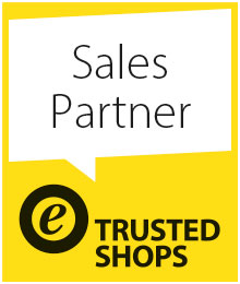 Sales Partner Trusted Shops