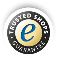 Trusted Shops - sello de garantía - logo