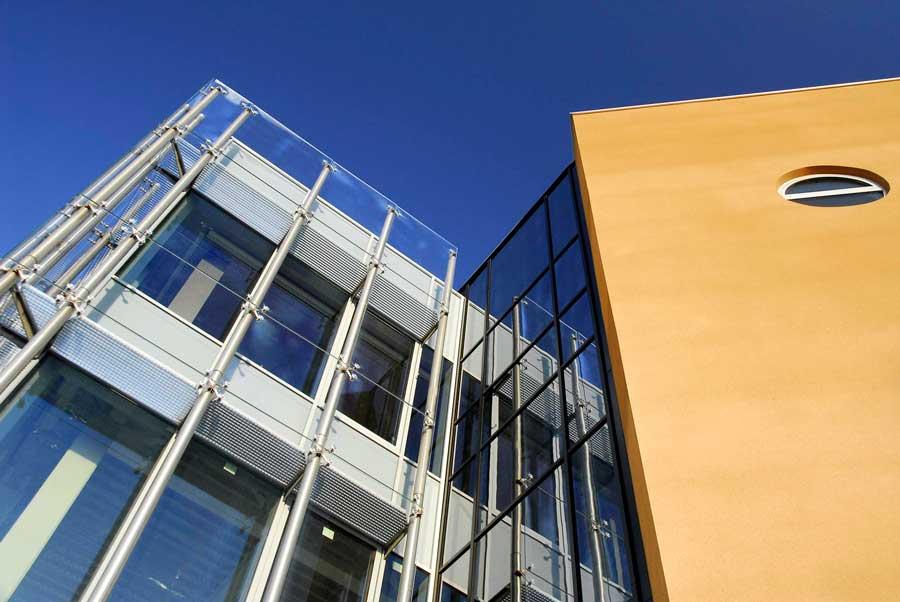 Diseño web Carpintería de aluminio Derplas Manresa - Barcelona